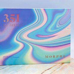 Morphe 35i Ice Fantasy Artistry Palette BNIB